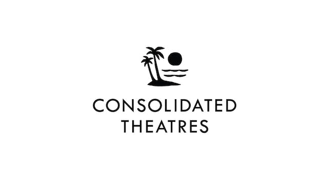 DIANA KENNEDY for Consolidated Theatres