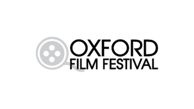 DIANA KENNEDY for Oxford Film Festival