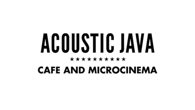DIANA KENNEDY for Acoustic Java