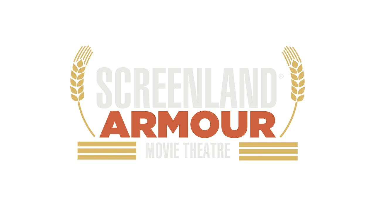 DIANA KENNEDY for Screenland Armour Theatre