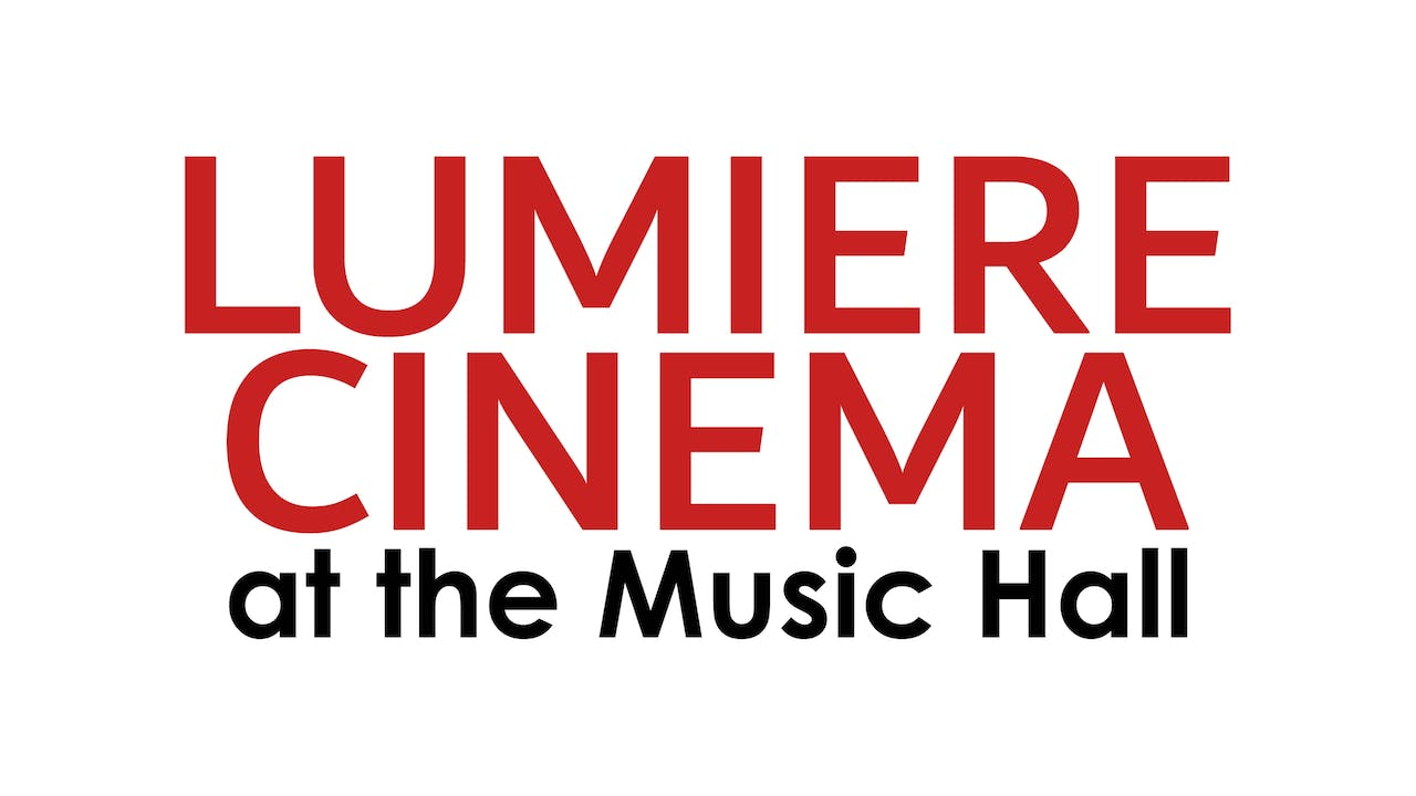 DIANA KENNEDY for Lumiere Cinema