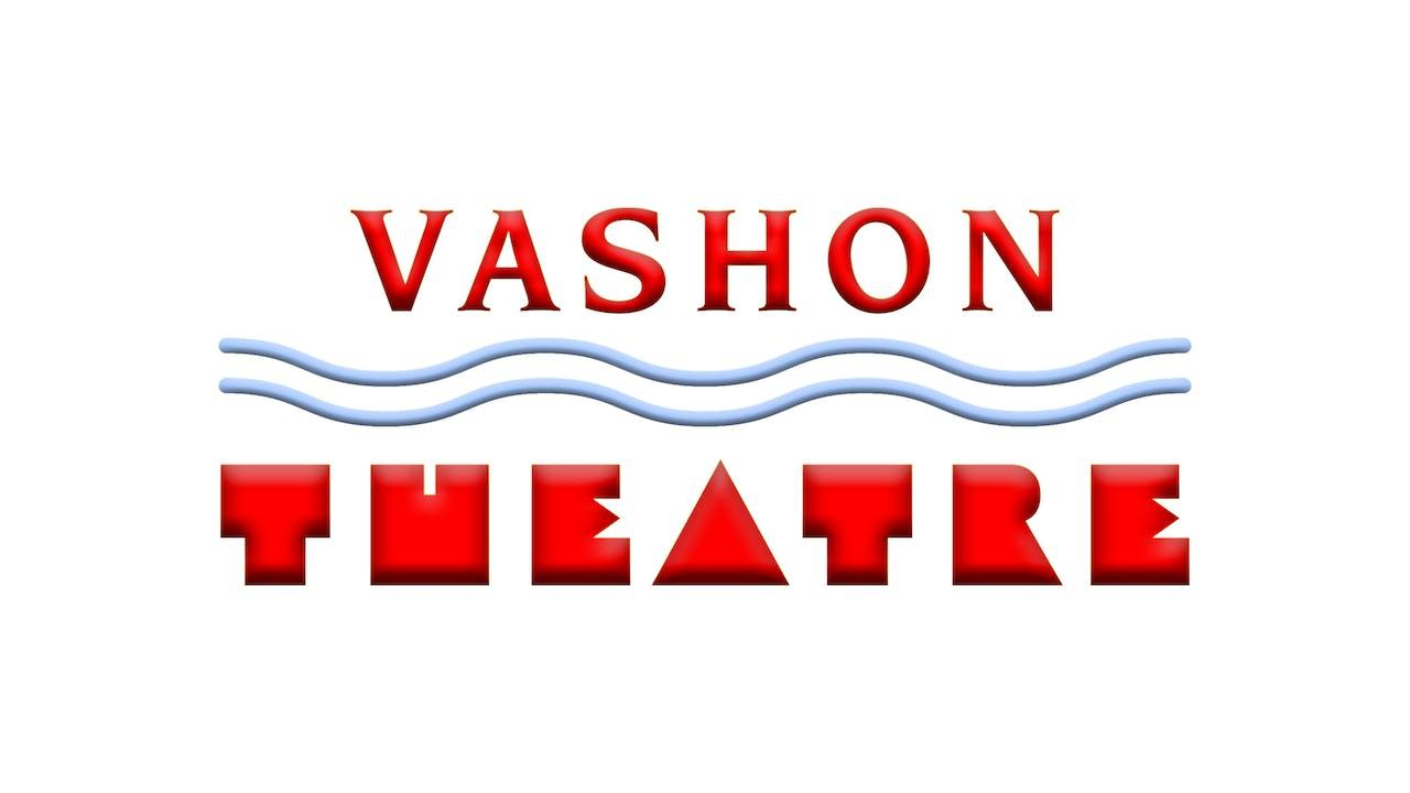 DIANA KENNEDY for Vashon Theatre