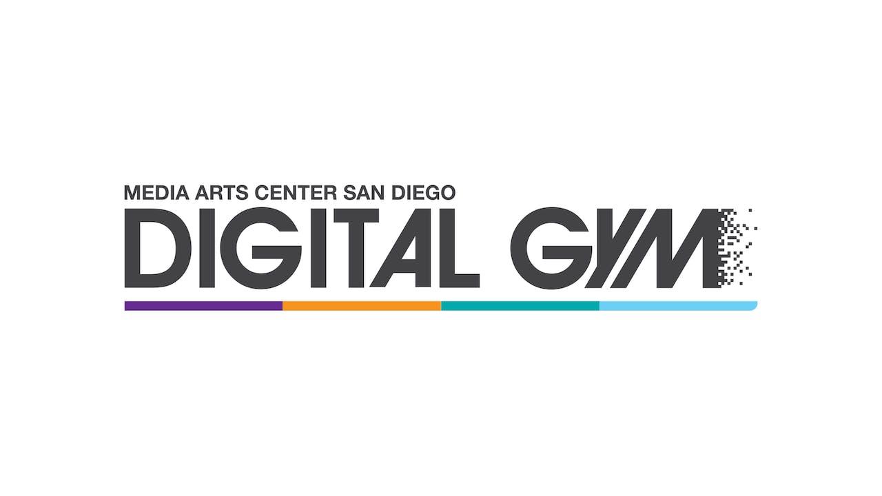 DIANA KENNEDY for Digital Gym