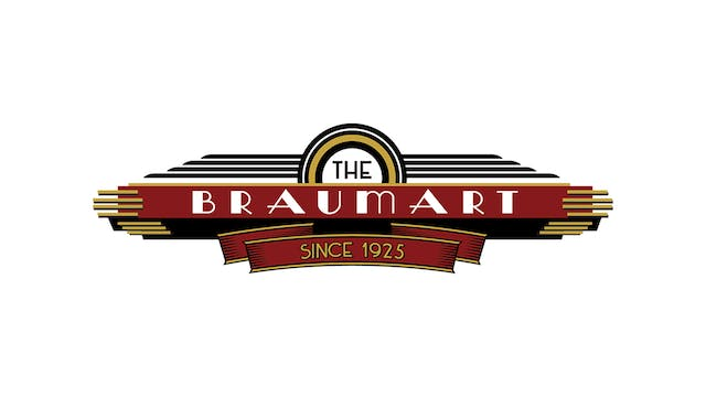 DIANA KENNEDY for The Braumart