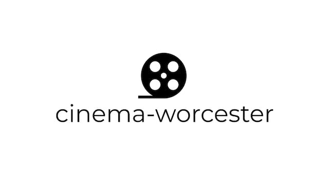 DIANA KENNEDY for Cinema Worcester