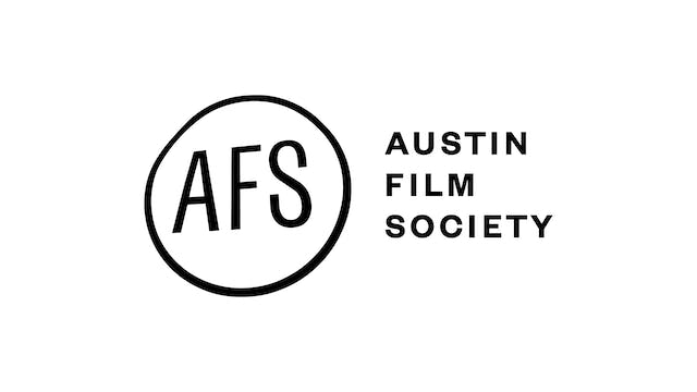 DIANA KENNEDY for Austin Film Society