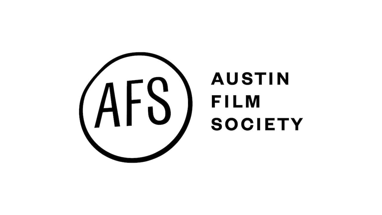 DIANA KENNEDY for Austin Film Society