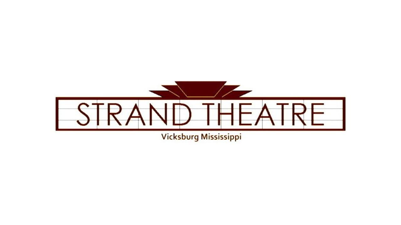 DIANA KENNEDY for Strand Theatre (Vicksburg, MS)