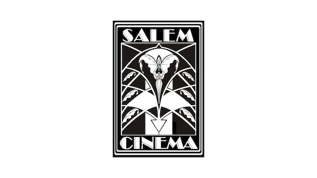 DIANA KENNEDY for Salem Cinema