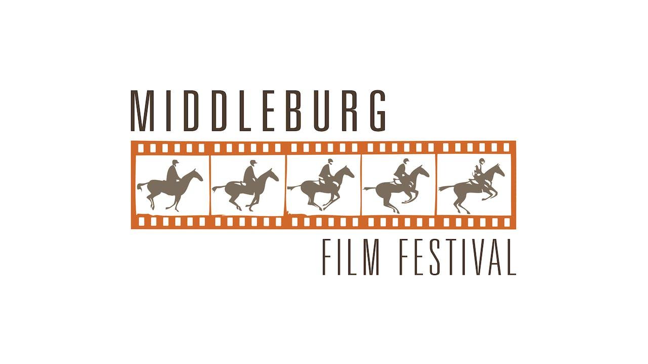 DIANA KENNEDY for Middleburg Film Festival