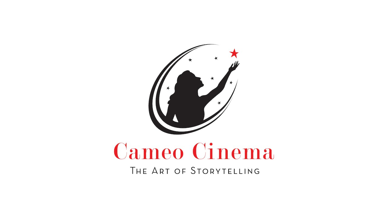 DIANA KENNEDY for Cameo Cinema