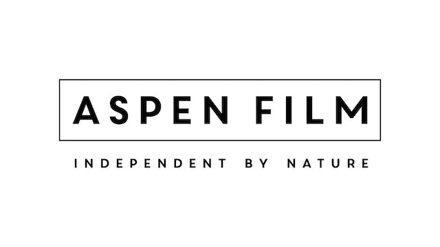 DIANA KENNEDY for Aspen Film