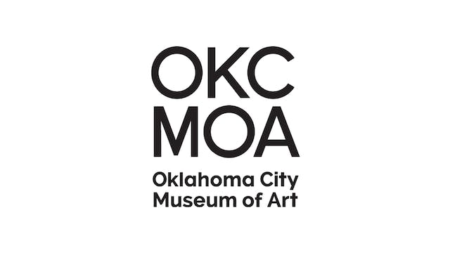 DIANA KENNEDY for Oklahoma City Museum of Art
