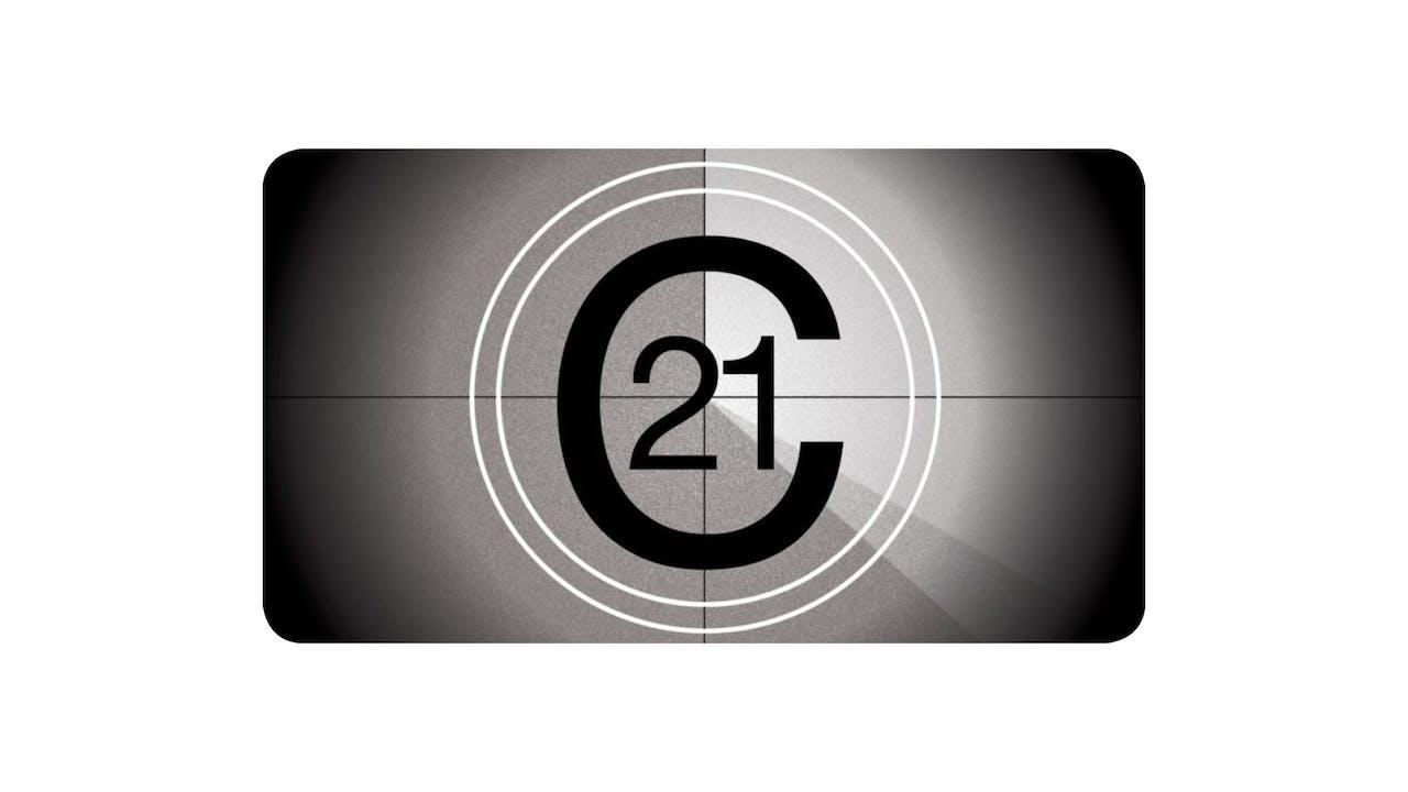 DIANA KENNEDY for Cinema 21
