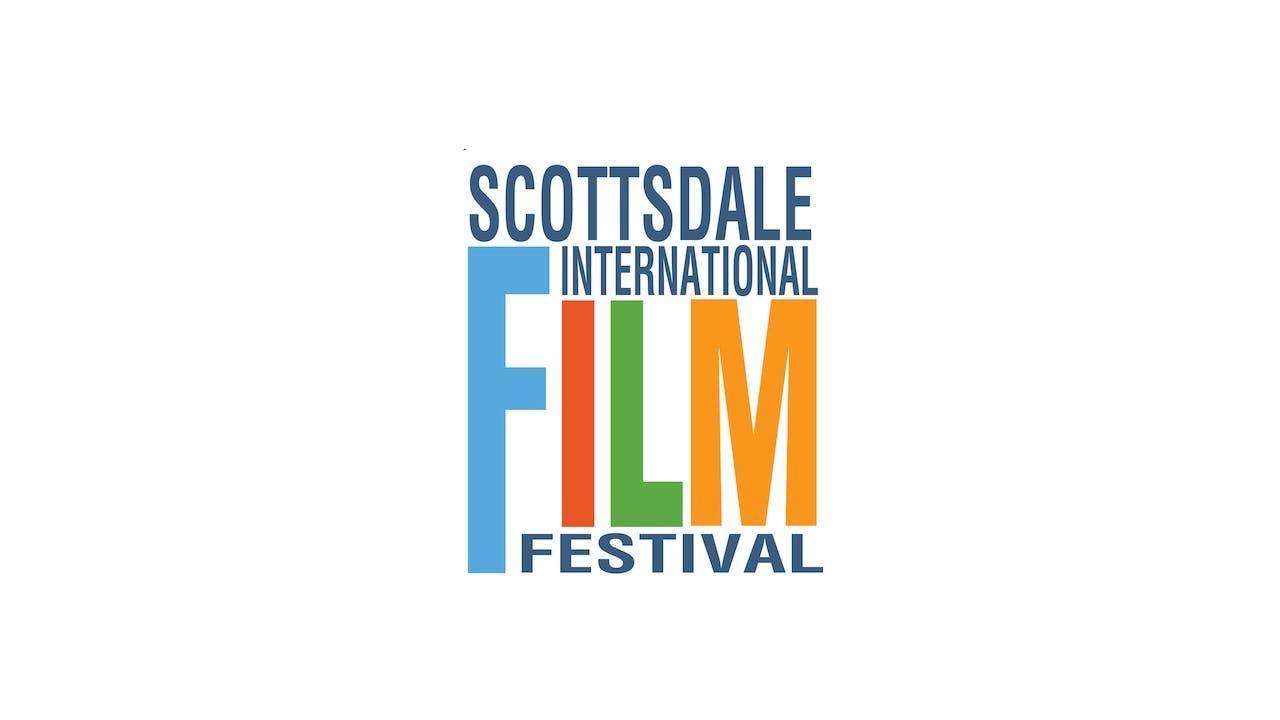 DIANA KENNEDY for Scottsdale International FF