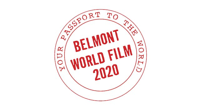 DIANA KENNEDY for Belmont World Film
