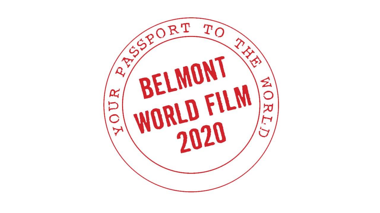 DIANA KENNEDY for Belmont World Film