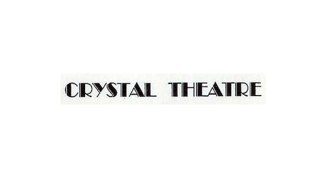 DIANA KENNEDY for Crystal Theatre