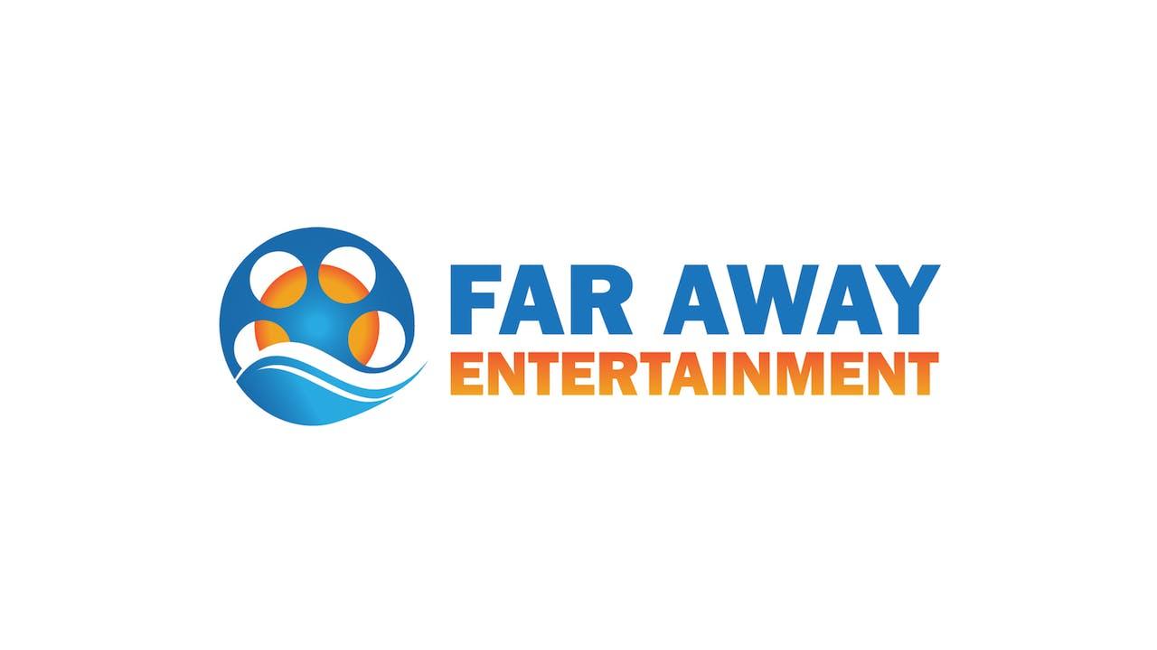 DIANA KENNEDY for Far Away Entertainment