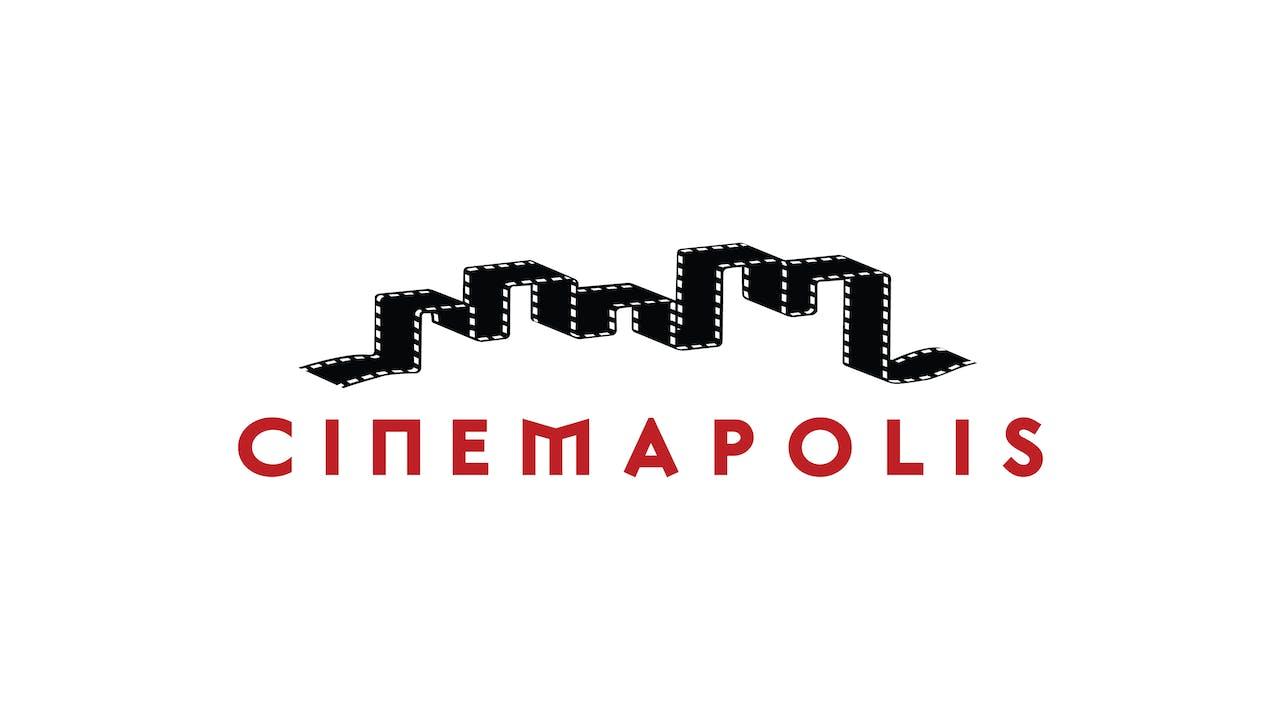 DIANA KENNEDY for Cinemapolis