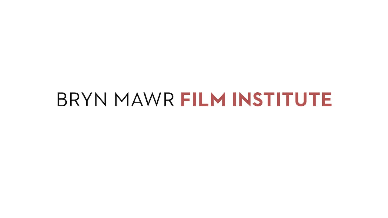 DIANA KENNEDY for Bryn Mawr Film Institute