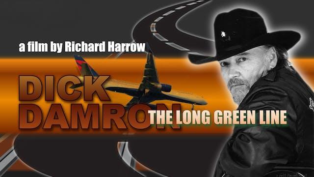 Dick Damron - The Long Green Line