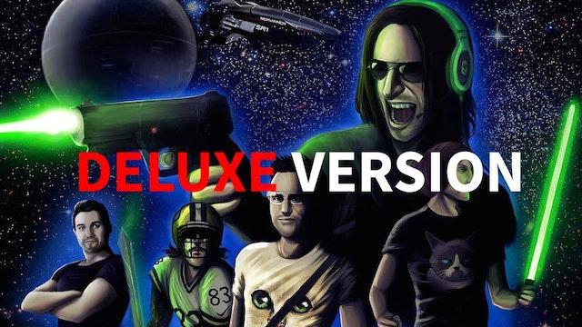 Deluxe HD Copy of Die Noobs