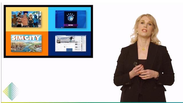 5. Eleanor Barlow, HSBC - Psychology, Data & Digital Innovation