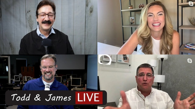 The Dental Show Live with Marisa Zitterich and Michael Fischer