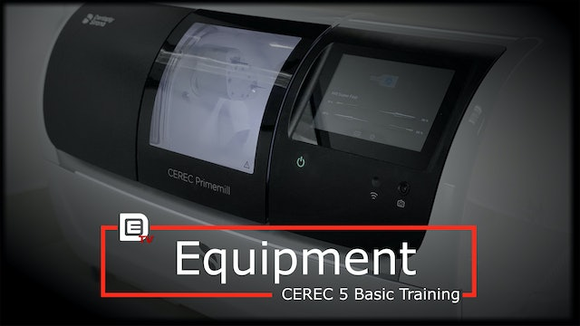 CEREC Equipment