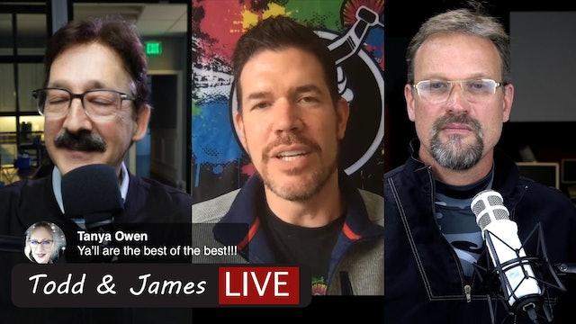 The Dental Show Live with John Nosti