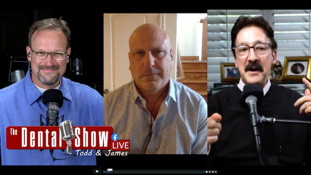 The Dental Show Live with Mike DiTolla