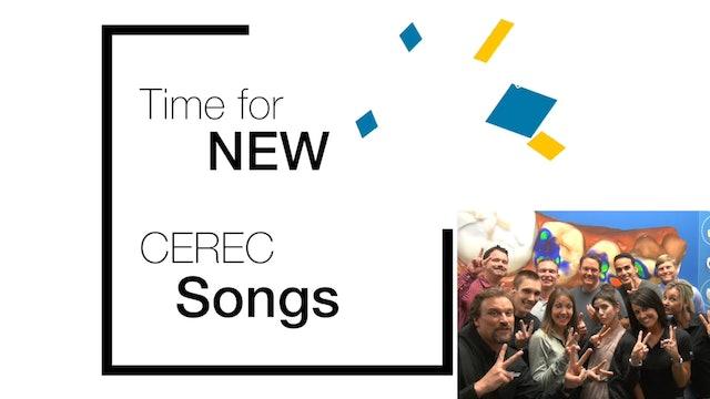 CEREC Songs