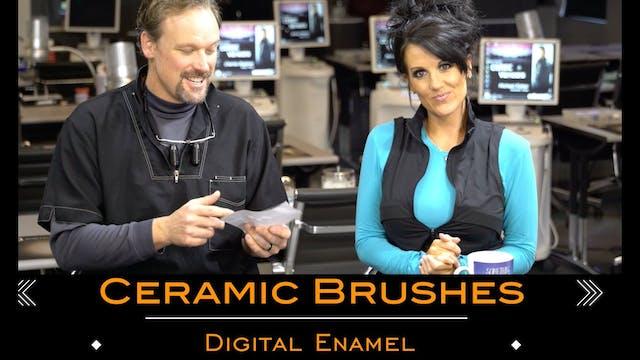 Open Margins Harvest Dental Fusion Br...