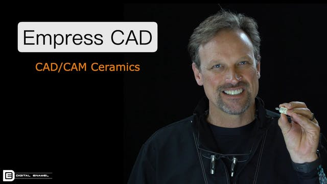 Empress CAD Elevates Digital Dentistry