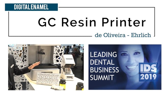 GC Printer