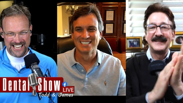 The Dental Show Live with Bob Marcus