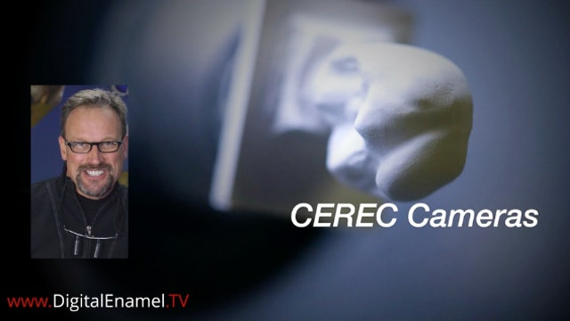 CEREC Cameras