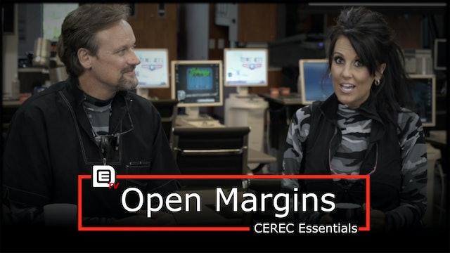 Open Margins