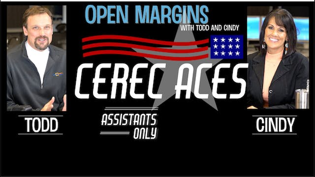 CEREC Aces
