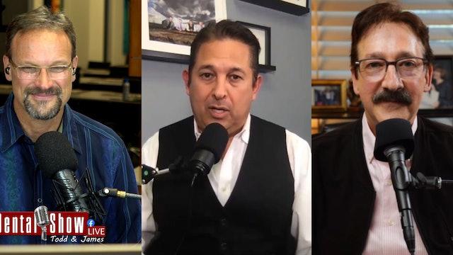 The Dental Show Live with Daniel Vasquez