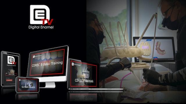 DE TV Official Trailer