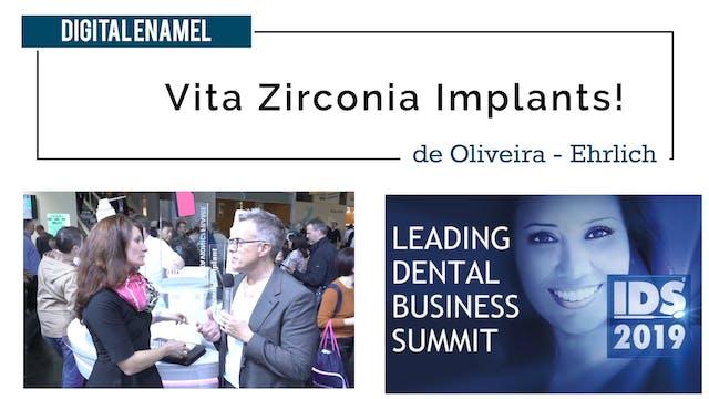 Vita Zirconia Implant