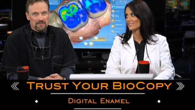 Trust Your BioCopy