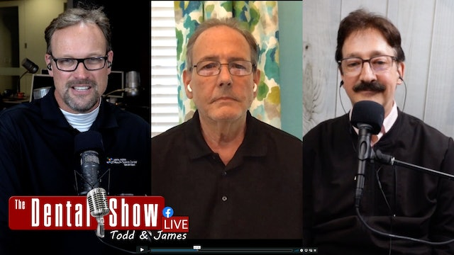 The Dental Show Live with Mark Fleming