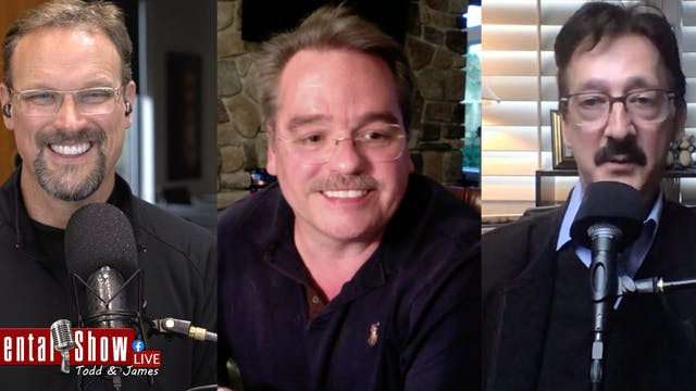 The Dental Show Live with Gene Messenger