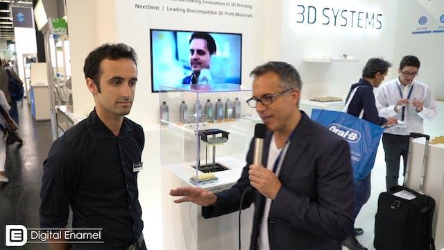 IDS 3D Systems Printer