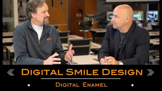 Digital Smile Design Eddie Corrales w...