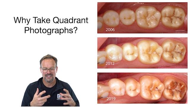 Why Take Quadrant Photographs
