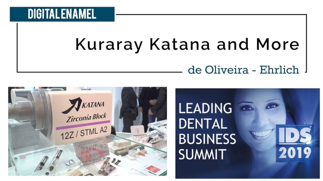 Kuraray Discusses Updates with Digital Enamel